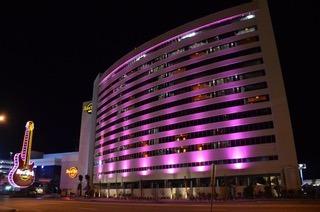 Hard Rock Hotel & Casino Biloxi, MS
