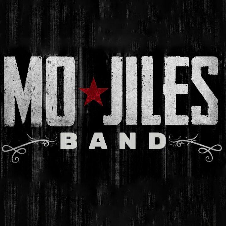 Mo Jiles Band