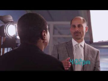David Maloney Commercial 1