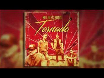 Tornado By Mo Jiles Band